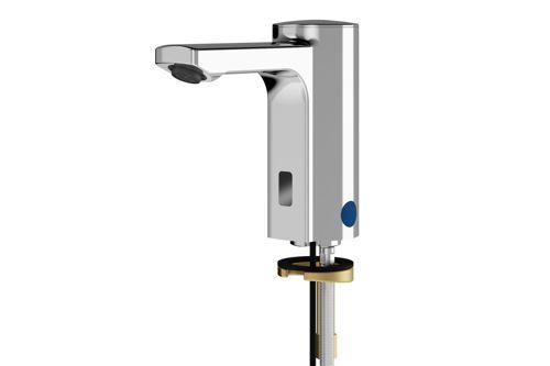 Franke F5EV1004,F5E Electronic pillar tap