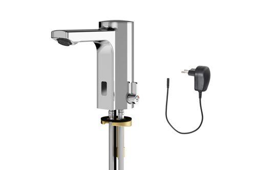 Franke F5EM1008,F5E-MIX Electronic pillar mixer