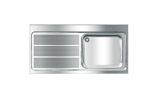 Franke MAXL117-140 MAXIMA Commercial sink