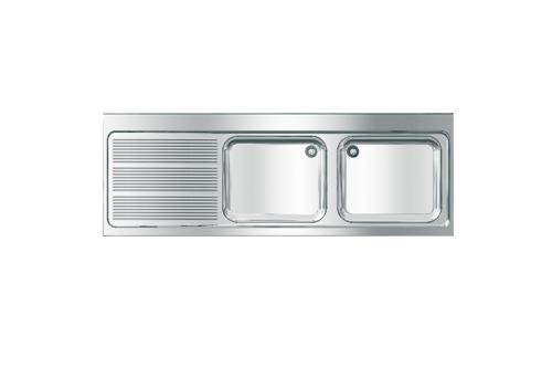 Franke MAXL217-200 MAXIMA Commercial sink