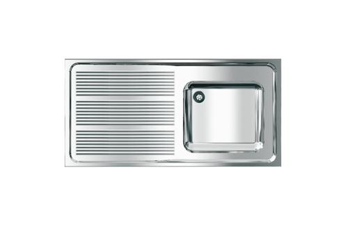 Franke MAXS117-120 MAXIMA Commercial sink