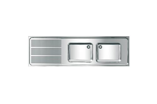Franke MAXS217-200 MAXIMA Commercial sink