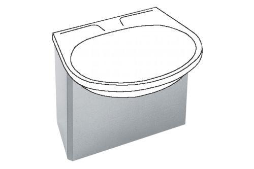 Franke BS206,ANIMA Verkleidung passend zu Handwaschbecken