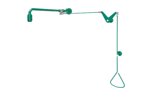 Franke FAID0003 Pull-rod operated emergency shower