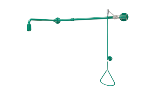Franke FAID0005 Pull-rod operated emergency shower