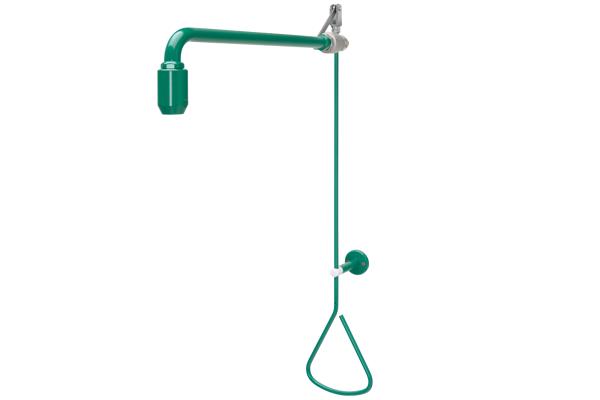 Franke FAID0008 Pull-rod operated emergency shower