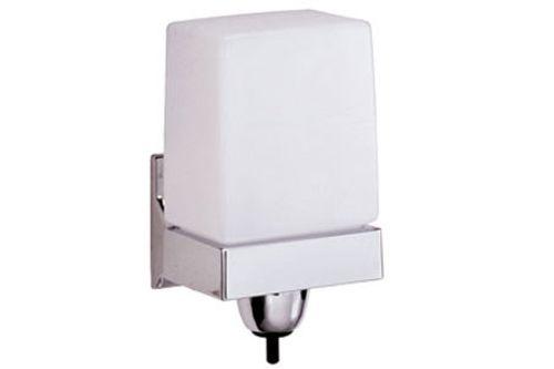 Bobrick B-155,CLASSIC Liquidmate® Soap Dispenser 700 ml.