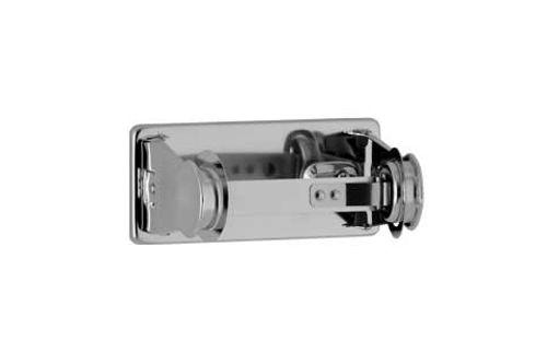 Bobrick B-264,CLASSIC Vandal-Resistant Toilet Tissue Dispenser