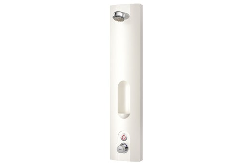 Franke AT3O0047 Open shower panel