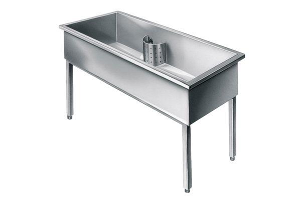 Franke SIRX751,SIRIUS Workroom sink