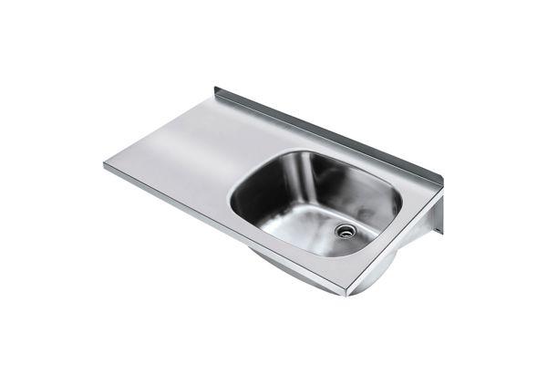 Franke BS332,SIRIUS Utility sink