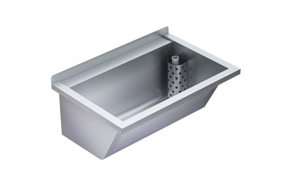 Franke BS313N,SIRIUS Washing Trough