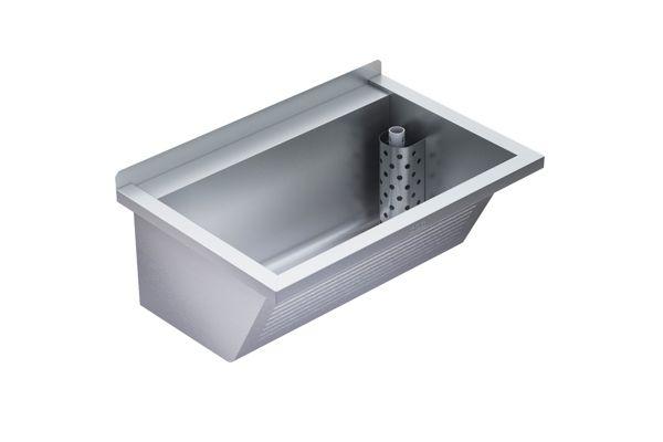 FRANKE BS313N  washing trough