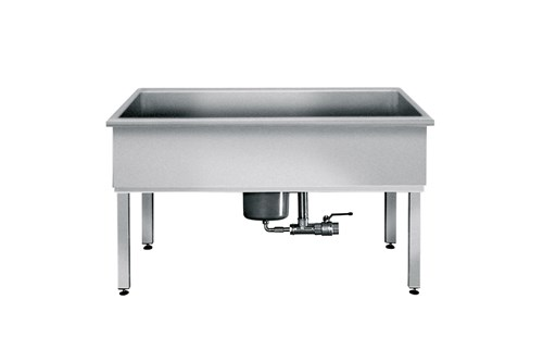 Franke SIRX755,SIRIUS Workroom sink