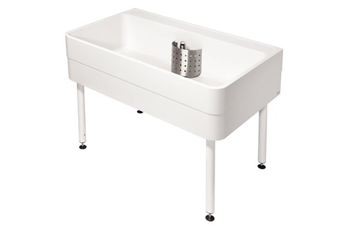Franke SIRW770 Workroom sink