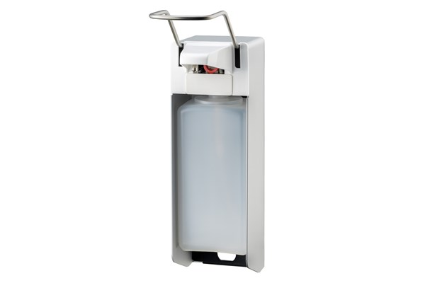 MEDIQO MQL10A 1000 ml. dispenser