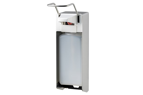 MEDIQO MQL10E 1000 ml. dispenser