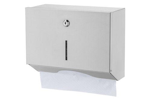 Basic CSH-CS C/ZZ handdoekdispenser klein