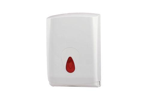 PlastiQ C/ZZ Paper Towel Dispenser