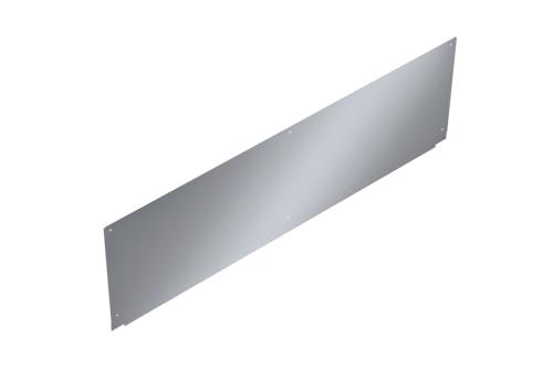 Franke PL18SB, PLANOX Splashback satin, 1800mm