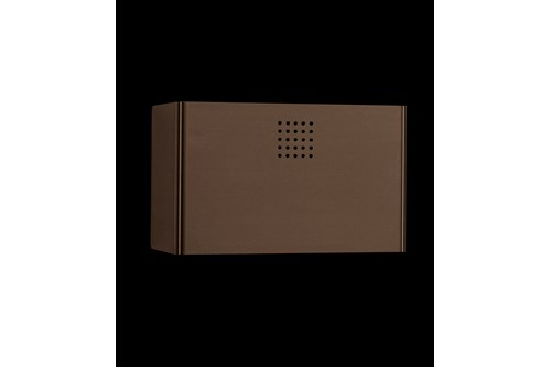 PROOX BR-010,ONE Bronze Hand Dryer
