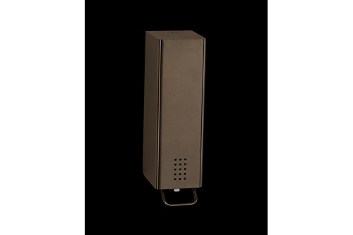 PROOX BR-140-LO,ONE Bronze Lotion-soap dispenser