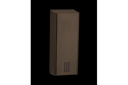 PROOX BR-140E-LO,ONE Bronze Electronic soap dispenser