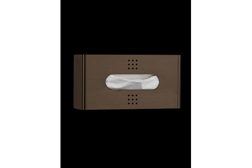PROOX BR-190,ONE Bronze Tissue dispenser