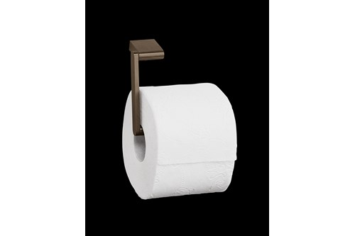 PROOX BR-380,ONE Bronze Single toilet roll holder