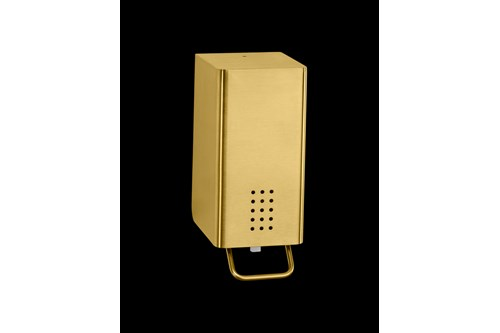 PROOX ME-141-LO,ONE Brass Soap dispenser
