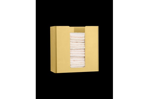 PROOX ME-180,ONE Brass Cloth towel dispenser
