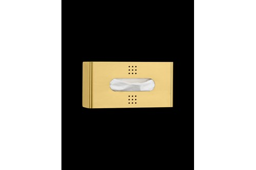 PROOX ME-190,ONE Brass Tissue dispenser