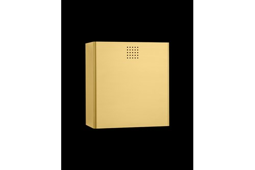 PROOX ME-230,ONE Brass Waste Bin