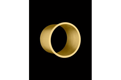PROOX ME-280,ONE Brass Circular waste chute