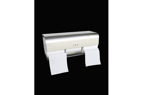 PROOX PU-383,ONE Pure Triple toilet roll holder