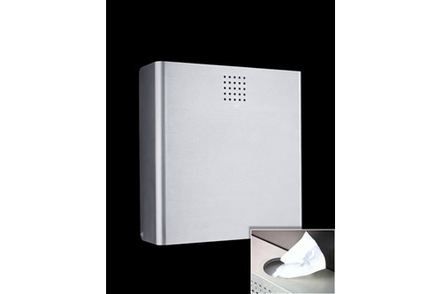 PROOX PU-400,ONE Pure Sanitary napkin disposal bin