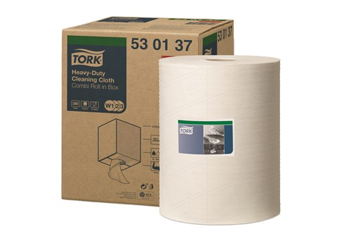 Tork 530137 W1/W2/W3 Cleaning Cloth