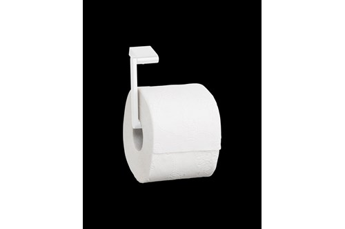 PROOX SF-380,ONE Snowfall Single toilet roll holder