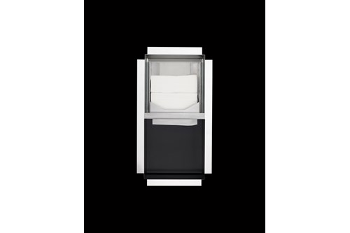 PROOX ZE-101-DP,ZERO Concealed paper towel dispenser