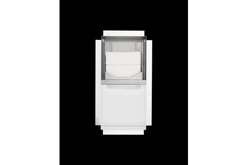 PROOX ZE-101-SF,ZERO Concealed paper towel dispenser