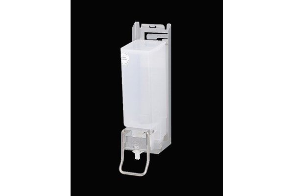 PROOX ZE-140-LO,ZERO Behind the mirror lotion/soap dispenser