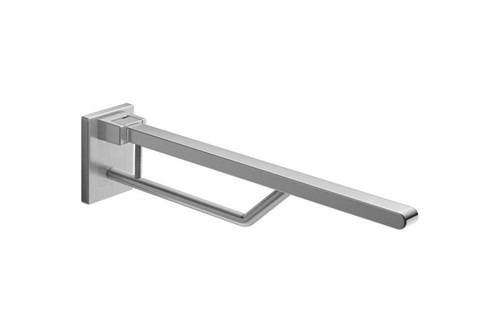 HEWI Hinged Support Rail 850 mm