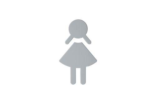 Hewi 801.91.020 SERIE 477/801 Symbol Woman