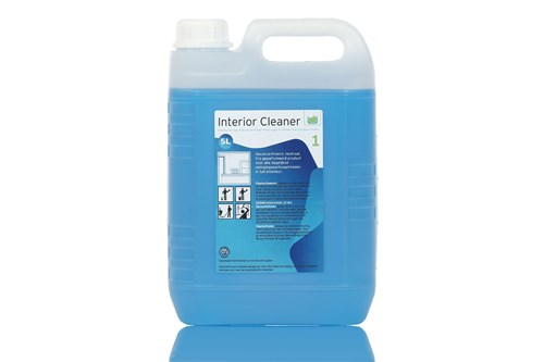 RAINBOW PRCA01 Interior Cleaner 2x5l Can