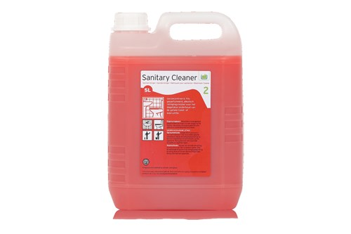 RAINBOW PRCA02 Sanitary Cleaner 2x5l Can