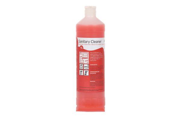 RAINBOW PRFL03 Sanitärreiniger 6x1 Liter Flasche