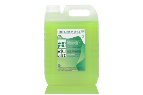 RAINBOW PRCA06 Floor Cleaner Extra 2x5l Can