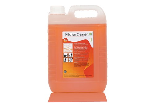 RAINBOW,PRCA09 Kitchen Cleaner 2x5l Can