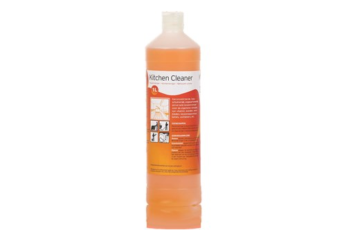 RAINBOW,PRFL10 Kitchen Cleaner 6x1l Bottle