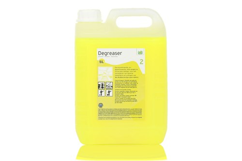 RAINBOW,PRCA11 Degreaser 2x5l Can